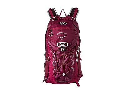 Osprey Tempest 9 (Mystic Magenta) Backpack Bags