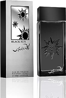 Black Sun by Salvador Dali for Men Eau de Toilette 100ml 160998