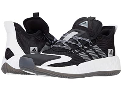 adidas Coll3Ctiv3 2020 Low (Core Black/Footwear White/Core Black) Shoes