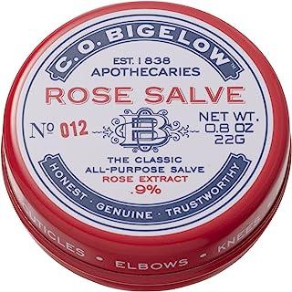 C.O. Bigelow Lip Barm Rose Salve (0.8 oz)