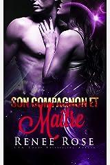 Son Compagnon et Maître (Maîtres Zandiens t. 6) Format Kindle