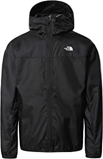 The North Face Men's Sundowner Jacket, Black/White