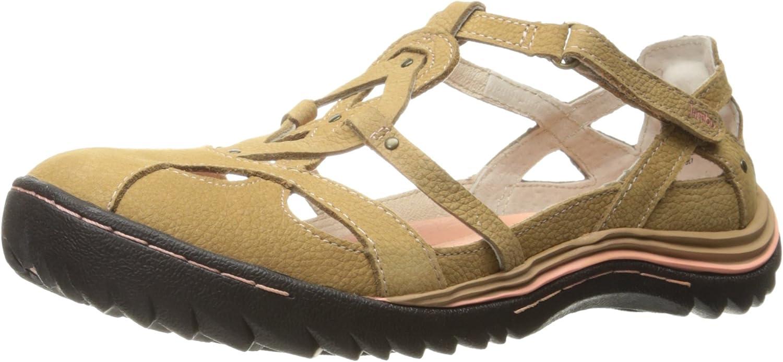 Jambu Womens Spain Walking shoes