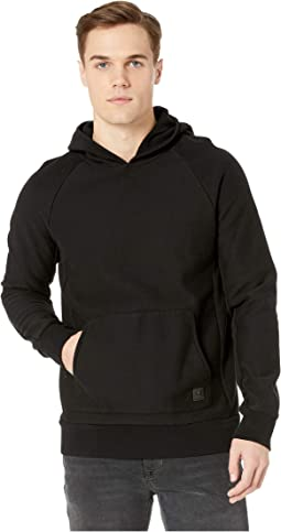 Monger Hooded Fleece