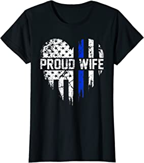 Best police wife apparel Reviews