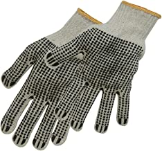 Silverline 783131 Double Sided Dot Gloves
