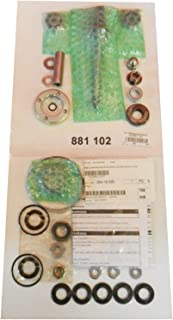 Sea-doo RXT Supercharger Repair Rebuild Kit 420881102 Seadoo