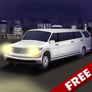 L.A. Limousine Services : The Los Angeles Crazy Night Ride Game - Free