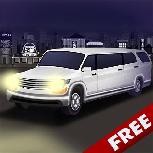 L.A. Limousine Services : die Los Angeles verrückte Nacht Fahrt Spiel - kostenlos
