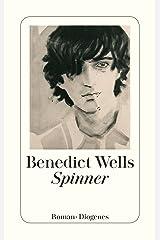 Spinner (detebe) (German Edition) Format Kindle