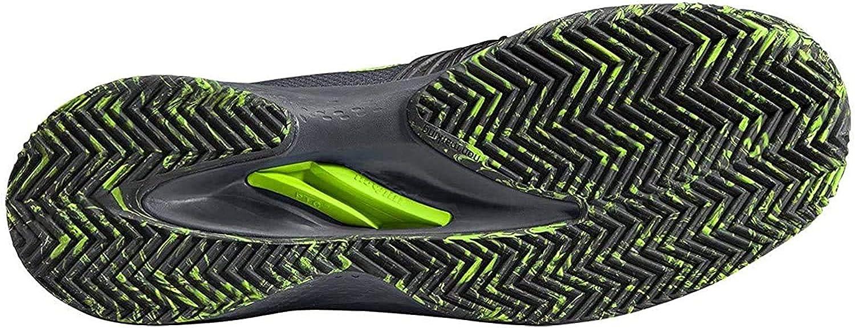 Wilson Mens KAOS 2.0 Clay Court Tennis Shoes