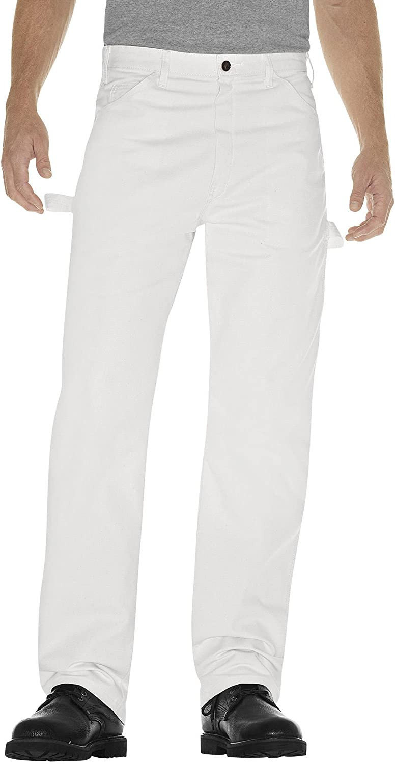 Dickies Men's Relaxed-Fit Utility Pant: Clothing, Shoes & Jewelry
