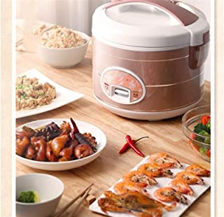 Household Automatic Rice Cooker Household Multi-Function Rice Cooker, Multi-Capacity Hot Pot, Removable Soup Pot Can Be Us...