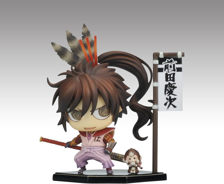 *B0247-9 KOTOBUKIYA Sengoku Basara One Coin Grande Figure Oichi