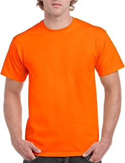 Gildan Men's Classic Ultra Cotton Short Sleeve T-Shirt