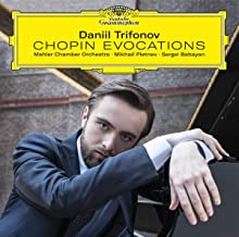 Chopin Evocations 3 Lp
