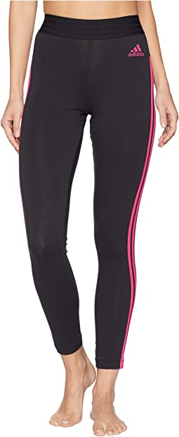 Essential 3-Stripe Tights