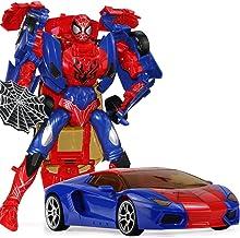 Suchergebnis Auf Für Spiderman Auto