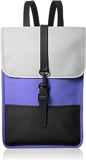 Mini Womens Backpack Multi