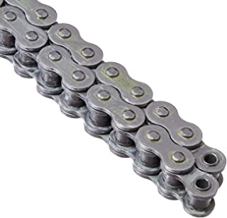 DID 530VX-114 X-Ring Chain with Connecting Link