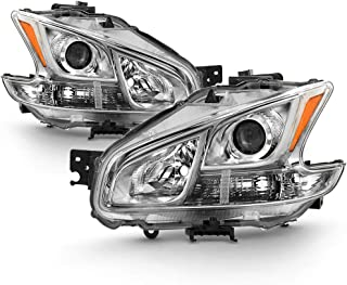 Best nissan maxima projector headlights Reviews