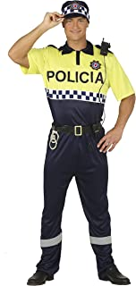 a34dd75fe Amazon.es: Policia Disfraz