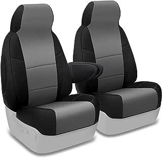 custom bronco seats