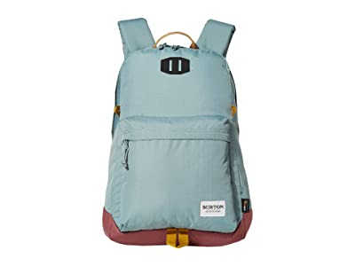 Burton Kettle 2.0 Backpack 23L (Trellis Triple Ripstop Cordura) Backpack Bags