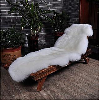 XiXiShangMao Dywan, wełniana poduszka na sofę, poduszka na krzesło, sypialnia i salon wykusz okno poduszka koc, dywan domowy