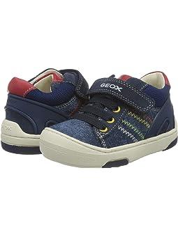 Boy's Slip Resistant Geox Shoes + FREE
