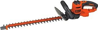 BLACK+DECKER BEHTS400FF Hedge Trimmer, Orange