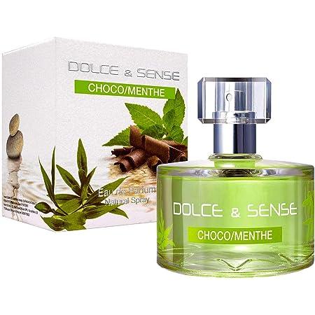 Paris Elysees DOLCE & SENSE Choco/Menthe Eau De Parfum for Women 60ml
