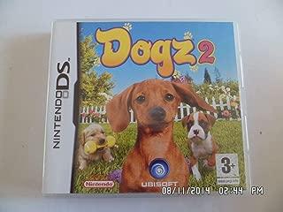 Petz Dogz 2 (Nintendo DS) [Nintendo DS] by Namco Bandai