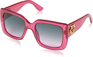 Best pink sunglasses gucci Reviews