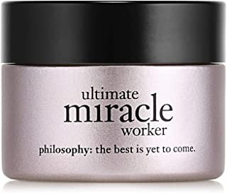 philosophy ultimate miracle worker spf 30 moisturizer, 0.5 oz
