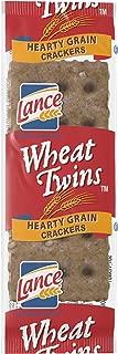 whole wheat crackers uk