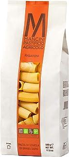 Pasta Mancini Rigatoni 500 Gram