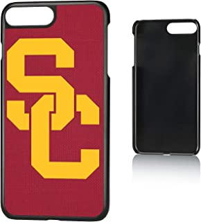 Keyscaper KSLM7X-0USC-SOLID1 Southern California Trojans iPhone 8 Plus / 7 Plus / 6 Plus Slim Case with USC Solid Design