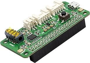 ReSpeaker 2-Mics Pi HAT microphone expansion board raspberry pi voice service wm8960