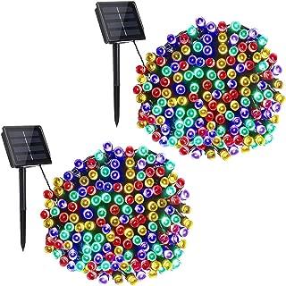 Best decorative xmas lights Reviews