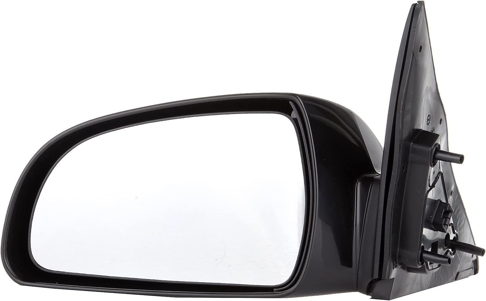 SCITOO Side View Mirror A Pair of Mirrors Fit Compatible with Hyundai Sonata 2006 2007 2008 2009 2010 876100A000-D03HY1320149 HY1321149 Power Adjustment Heating Non-Folding
