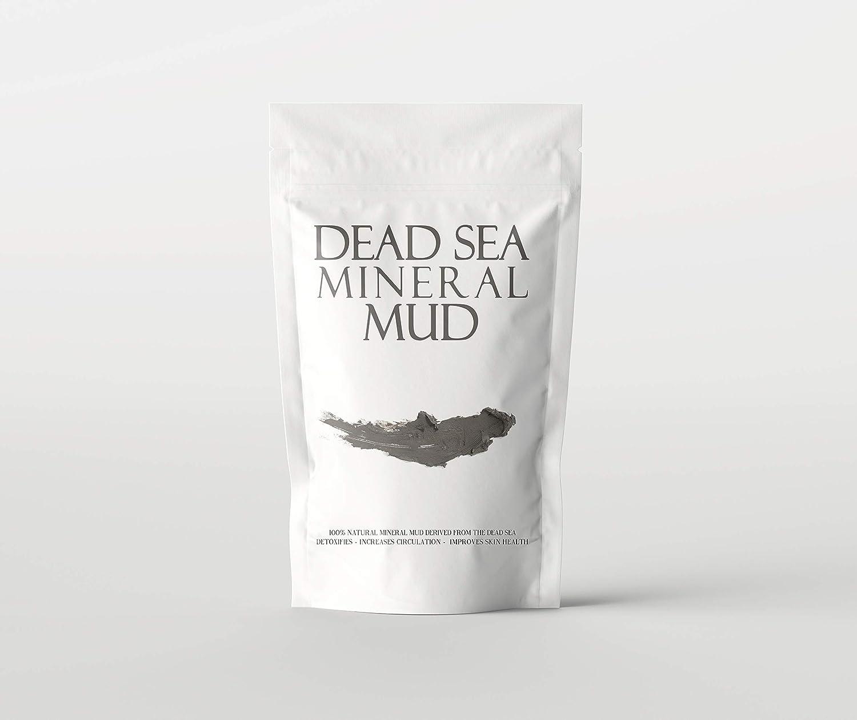 Dead Sea Mineral Mud 500g Oakland Mall - Dedication