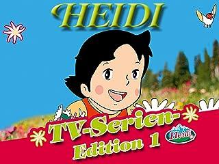 Heidi - Staffel 1 (Folge 1 - 26)