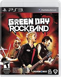 Green Day: Rock Band - Playstation 3