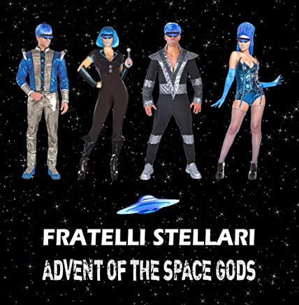 Advent of the Space Gods