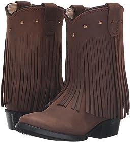 Old West Kids Boots - Fringe (Toddler)