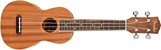 Fender Soprano Ukulele