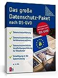 Das große Datenschutz-Paket nach DSGVO [Zip Ordner] [Download]