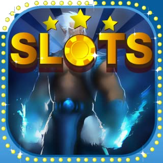Free Slots With Bonus Feature : Zeus Edition - Best Free Slot Machine Games For Kindle
