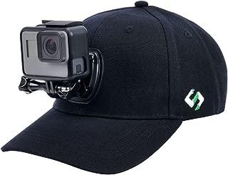 Best gopro baseball hat Reviews